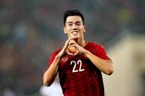 베트남-UAE 경기에서 1:0으로 승리.., 베트남 G조 1위 탈환