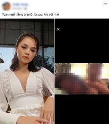 베트남, 연이은 여자 연예인들의 '섹스 클립' 노출로 뒤숭숭