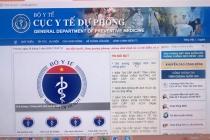 베트남, 신종 코로나바이러스 정보 사이트 및 핫라인 공개.., 현재까지 44건 격리 조치