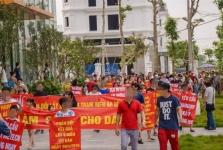 하노이시: 아파트 '핑크북' 발급 대거 지연.., 해결 방법없어