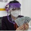 베트남 암시장 달러 환율 시중 은행 환율과 큰 차이 발생