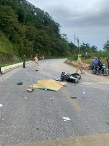 베트남 북부, 오토바이 운전하던 외국인 여성 충돌 사고로 사망