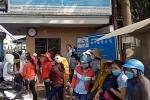 베트남 최대명절 '뗏' 눈앞서 야반도주 한국기업 속출