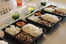 하이퐁, 격리된 한국인들에 제공되는 식사 하루 15만동/인