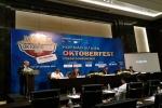 하노이, 독일 맥주 축제 'Oktoberfest' 10/11일부터 3일간