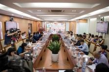 하노이시: 10/2일부터 베트남-독일 축제 'Kulturfest 2020' 개최