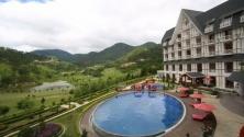 달랏시: 외국인들이 선택한 최고의 호텔/리조트 톱10