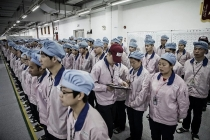 중국 신종 코로나바이러스로 애플 생산 체인에도 위협?