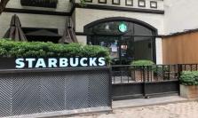 하노이, 스타벅스 7개 매장 영업 중단.., 오염된 수돗물 때문