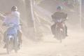 하노이, '대기오염' 심각한 상황..., 또 다른 '베이징' 되나?