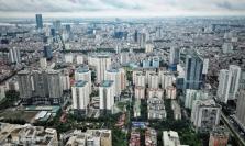 하노이시 아파트 공급량 지속적으로 감소.., 시외지역 개발 기대
