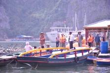 내년부터 하롱베이 관광 요금 대폭 인상