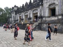 베트남, 6월 외국인 입국자 수 전년비 99.3% 감소