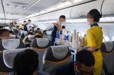 베트남 신규 항공사 '비엣트레블 항공' 1월부터 상용 서비스 개시 예정
