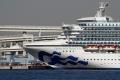 베트남 입항했던 일본 쿠르즈선에서 관광 가이드 21명 접촉.., 당국 파악 중