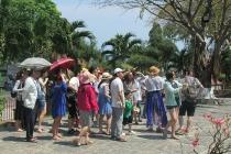 베트남, 전염병 해결전까지 중국 단체 관광객 일시 중지 제안