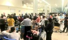베트남, 국제 항공 노선 '검역 문제'로 일시 운항 중단.., 해결 방안은 '검토 중'