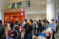 베트남 공항당국, 전염병 예방 위해 승객 307명 입국 거부