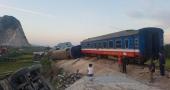 베트남 북부, 열차와 ...