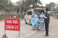 하노이, 봉쇄된 마을 전체 주민 코로나19 검사에 4일 이상 소요