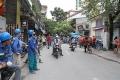 하노이, 관련 기관에 건물 지진 대응책 마련 공문 발송