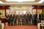 FLC 그룹, 세계 최대 금융 기업으로부터 2억불 대출