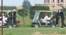 베트남, 사회적 격리 위반 골프장에 벌금 부과