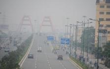 베트남 2대 도시 하노이와 호찌민시 대기오염 세계 1위, 6위 수준