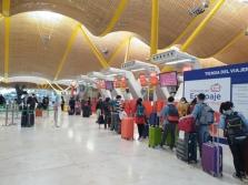 유럽 지역에서 베트남인 약 200명 송환.., 다낭 국제공항으로 입국