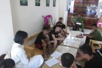 다낭市, 거주 신고없이 체류한 중국인 4명.., 신종 코로나로 주민 불안?