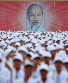 '하노이 定都' 1000년, 빗장 푼 베트남 '자본주의 실험'