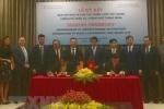 하노이, 미국 DELL社와 '전자정부', '스마트시티' 구축 양해각서 체결