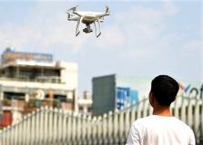 베트남, 무인항공기(드론) 및 초경량 비행기 관리 강화
