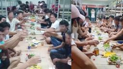 베트남, 시설 격리 장소에서 30여명 음주 파티.., 곳곳에서 위반 행위