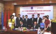한국-베트남의 대표기업이 베트남 전력개발 협력