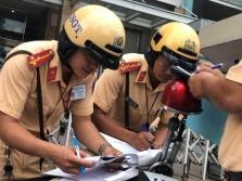 호찌민시, 외국인 도로교통 위반 단속 강화.., 8월 15일부터