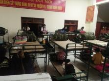하노이, 한국에서 돌아온 베트남인 1,000여명 반나절 이상 검역 대기