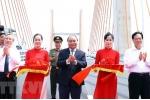 하이퐁-하롱 고속도로 개통으로 '하노이-하롱'간 거리 대폭 축소