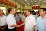 베트남 총리, '하이퐁 유권자와의 대화'에서 시위 관련 '냉정한 판단' 호소