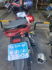 호찌민시, 교통 법규 위반자에게 돈 요구한 교통 경찰 기소