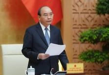 총리: 신종코로나 이후 경제 회복을 위한 대책 수립 지시