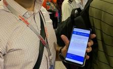 베트남, 전국 출입국 검문소에 '전자의료신고' 시스템 적용