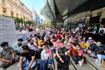 베트남, 코로나도 못꺽은 삼성 갤럭시 S20 구매 열기