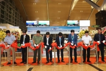 밤부항공, 냐짱-인천 직항 노선 운항 개시.., 11/15일부터
