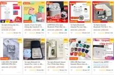 베트남, 대형 인터넷 쇼핑몰에서 버젓이 짝퉁 판매.., 단속 강화 필요