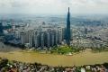 호찌민市, 아파트 가격 계속 상승 중
