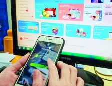 베트남 사람들은 왜 온라인 쇼핑몰에서 물건 구매시 현금을 선호할까?