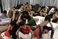 다낭, 빌라에서 마약 파티하던 젊은이 24명 체포.. 생일 파티 중