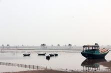 타이빙 - Dong Chau 해변