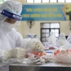 하노이시: 코로나 샘플링 검사 3/11일부터.., 외국인 거주지 및 식당 등 포함